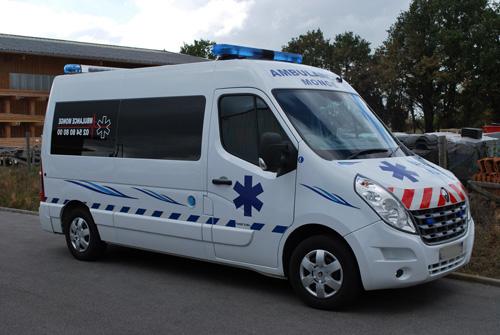 transport ambulancier dans le loir et cher 41 holding clemanex. Black Bedroom Furniture Sets. Home Design Ideas
